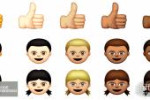 Are Apple's new 'diverse' emoji problematic?