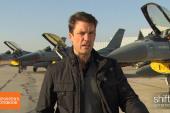Jordan increases role fighting ISIS