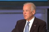 Biden: Cheney lost President Bush's...