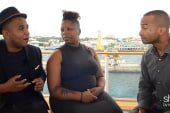 BLM and ColorOfChange reps outline the ...