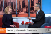 How to turn a start-up into a successful...