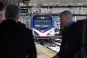 GOP Rep: We need to improve Amtrak efficiency