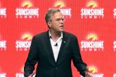Bush addresses Florida GOP Summit