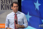 Does Scott Walker have a 2016 edge?