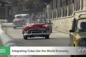 Introducing Cuba to the world economy