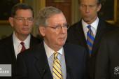 A fierce battle in Congress over Patriot Act