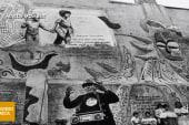 Luis Guzman on Loisaida's history