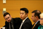 Cop case stirs controversy in Asian community