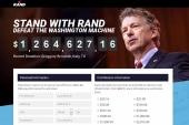 The power of Rand Paul's digital brand
