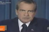 What's Nixon's legacy if Watergate hadn't...