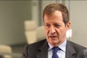 """Alastair Campbell """"I do think this is unfair"""""""
