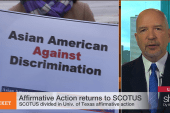 The end of Affirmative Action?