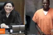 ICYMI: Judge recognizes defendant from...