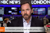 Landmark online privacy rules: silk road...