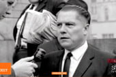 Who killed Jimmy Hoffa 40 years ago?