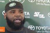 Sheldon Richardson and 143 reasons for...