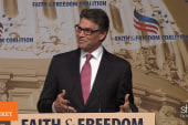 ICYMI: Rick Perry facing felony charge… what?