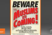 MTA vs. 'The Muslims are Coming!'