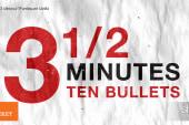 '3½ Minutes, Ten Bullets'