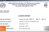 Mississippi man beaten, dies while in jail
