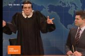 SCOTUS Notice: The Notorious R.B.G. returns