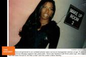 Transgender inmate sues Georgia