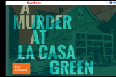 The Docket Analysis: 'A Murder At La Casa...