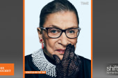 SCOTUS Notice: The Notorious RBG