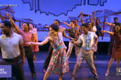 Broadway, dreams and faith