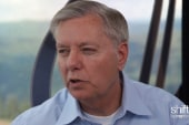 Alex Wagner goes 1-on-1 with Lindsey Graham