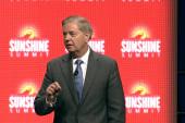 Graham makes remarks at Florida GOP Summit