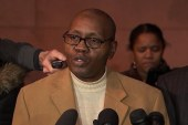 Gray's family urges calm after mistrial