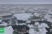Why the Arctic is important to the climate
