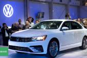Volkswagen's main victim was the planet