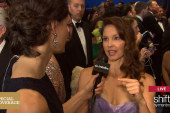 Ashley Judd on her 'rallying cry' op-ed