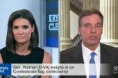 Sen. Warner: Confederate Flag and Lee...