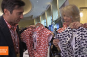 Woman sells GOP-themed dresses at RedState