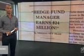 Want to make $24M? Here's how via Hedge Funds