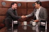 How boxing saved Oscar De La Hoya's life