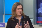 Transgender woman to run against Steny Hoyer