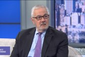 Barney Frank on his life, career and new...