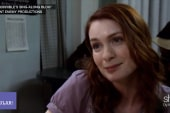 Felicia Day on why you're not weird online