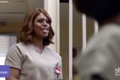 Laverne Cox on the new season of OITNB