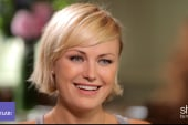 What's next for actress Malin Akerman?
