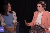 Sneak peek: Janet interviews Lena Dunham