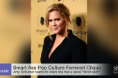 Amy Schumer reacts to race criticism