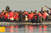 Greece on the frontline of migrant crisis