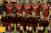 Does FIFA have a gender equality problem?