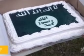 Walmart in hot water over ISIS cake