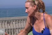 "Kerri Walsh-Jennings ""I'll be back stronger"""